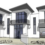 retreat road athlone proposed apartment development