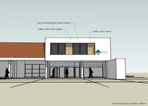 ballyfermot-medical-centre-300x214 ballyfermot medical centre dublin architects design