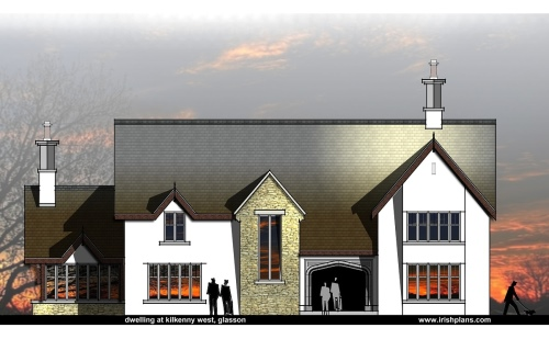 Impressive Irish House Plan Designs 500 x 309 · 47 kB · jpeg