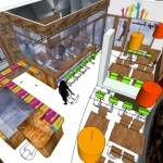 proposed coffee shop design to retail unit at irishtown athlone2