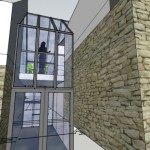 Modern House design in Galway