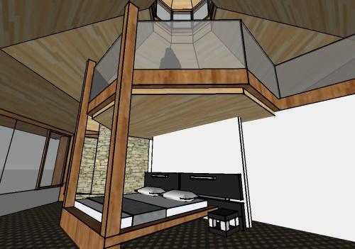 Hexagon Home Design Plans Home Design