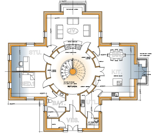 Old Irish House Plans House Design Plans