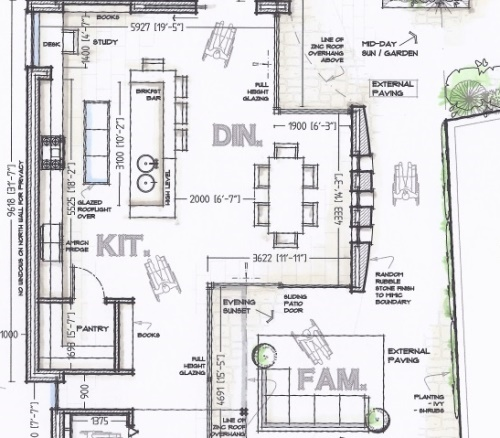 House Plans For Disabled House Plans