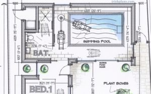 architects-sketch-design-for-hydrotherapy-swimming-pool-by-irishplans.com-dublin