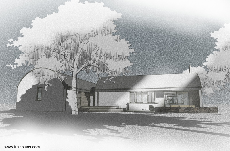 barn-style-dwelling-house-with-barrel-roof-curve-3d-animated-contextual-perspective-drgs